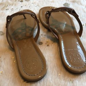 Tory Burch Shoes - Tory Burch Miller sz 8